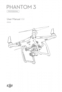 Phantom 3 Manual