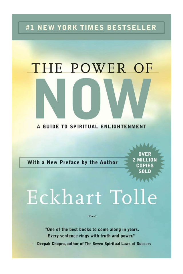 The Power of Now | ref : http://www.rickcleri.com/wp-content/uploads/2014/09/may24019.png