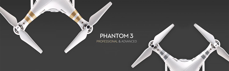 DJI Phantom3